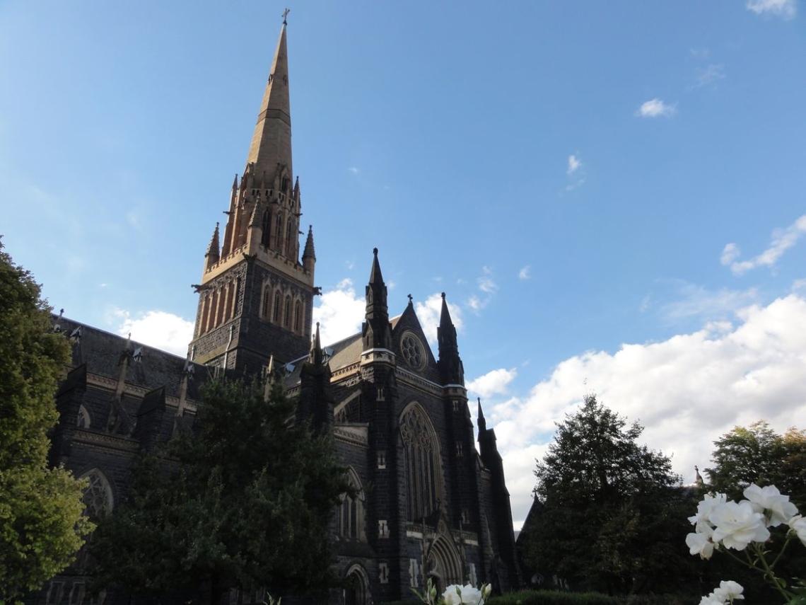 20160409 Melbourne 45