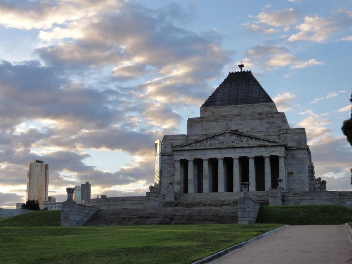 20160409 Melbourne 54
