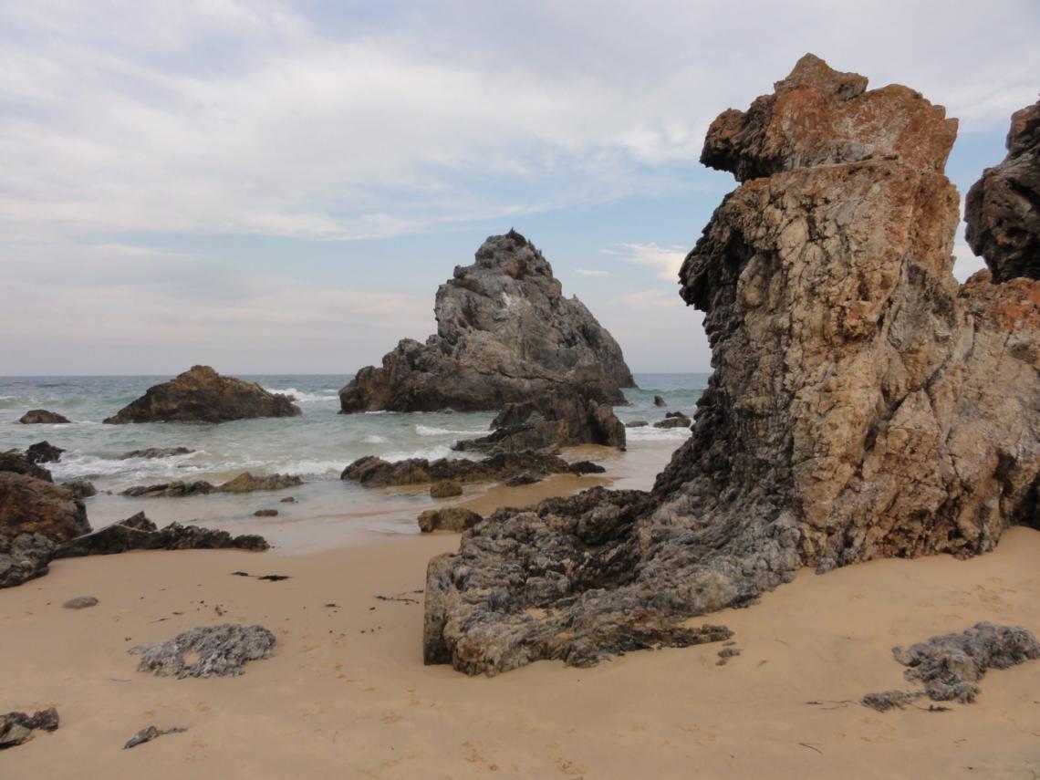 20160415 Bermagui Camel Rock 04