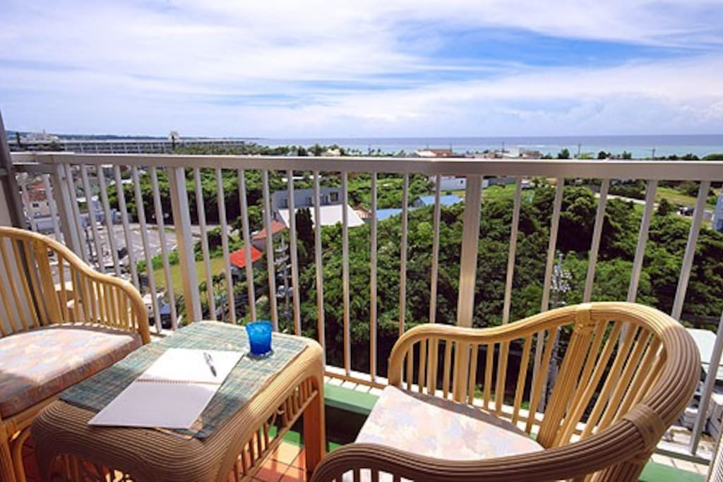 20160822 balcon Okinawa