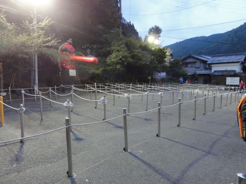 20161022 festival feu kurama 01