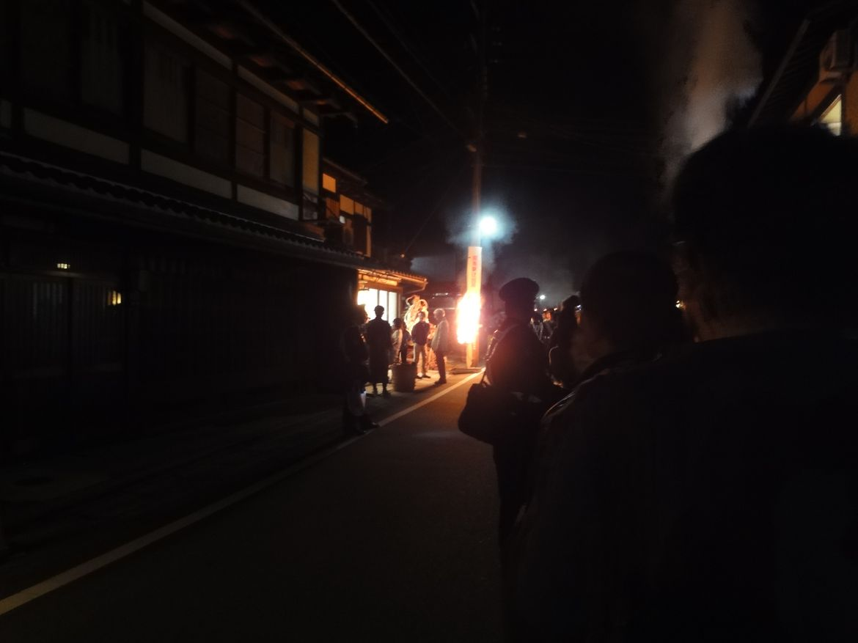 20161022 festival feu kurama 02