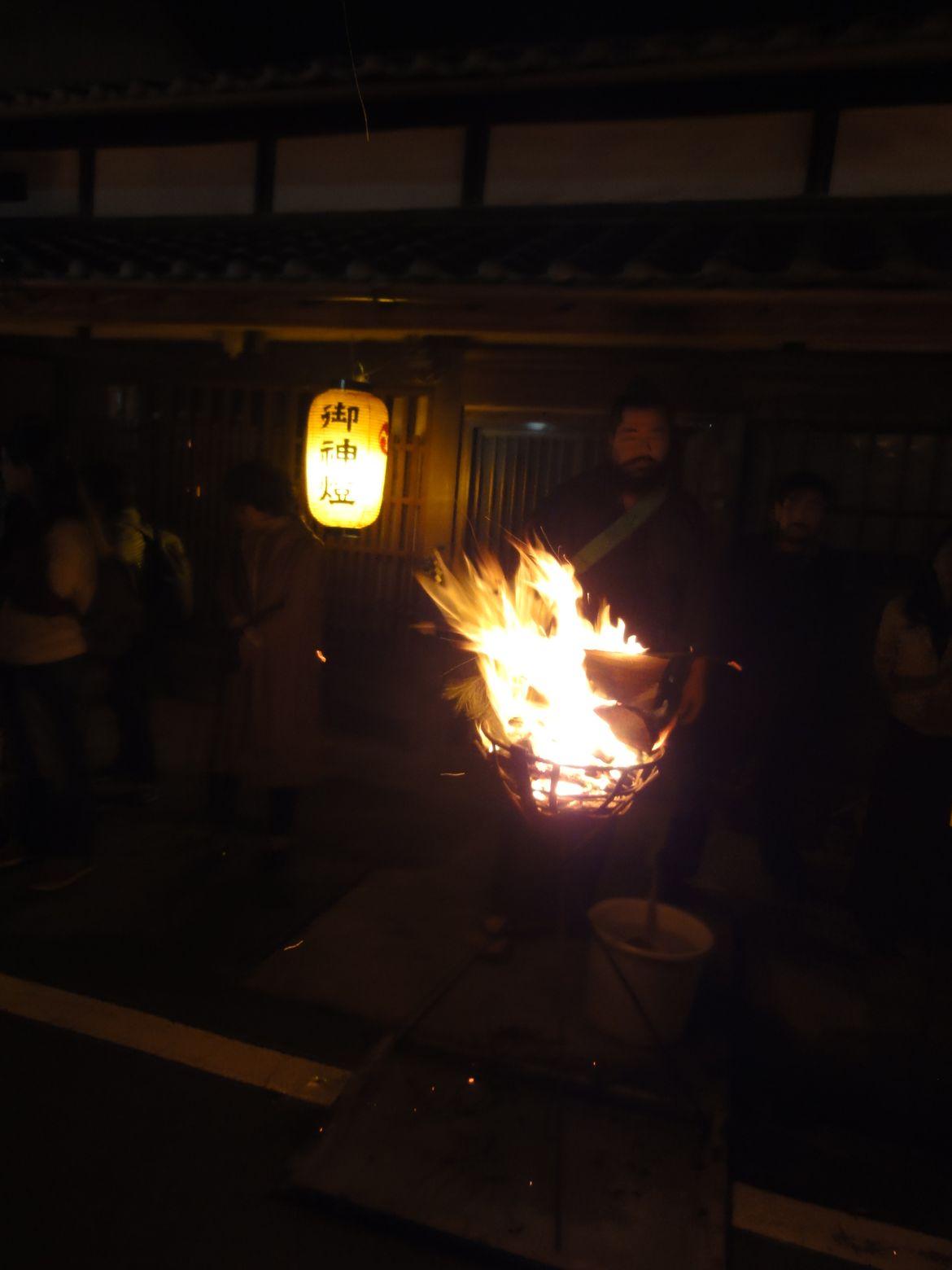 20161022 festival feu kurama 06