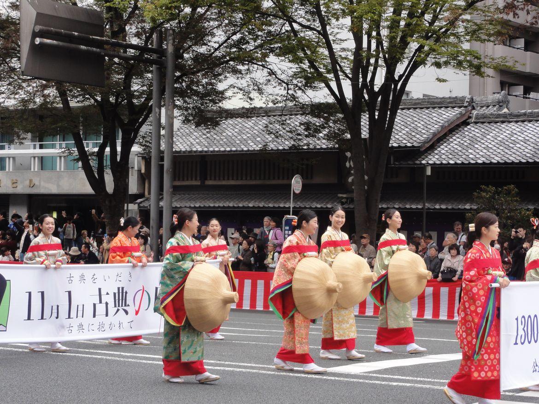 20161022 kyoto jidai matsuri 01
