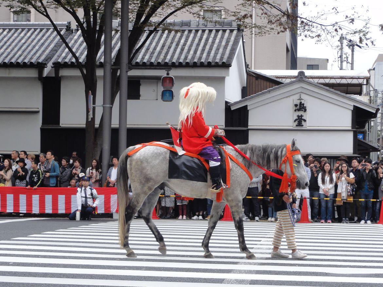 20161022 kyoto jidai matsuri 05