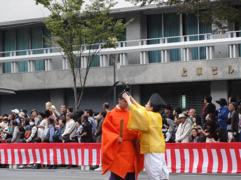 20161022 kyoto jidai matsuri 06