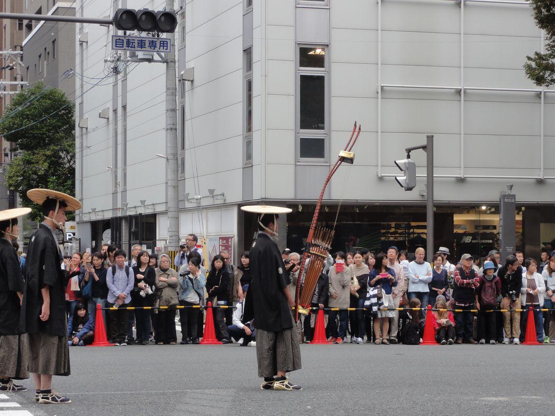 20161022 kyoto jidai matsuri 07
