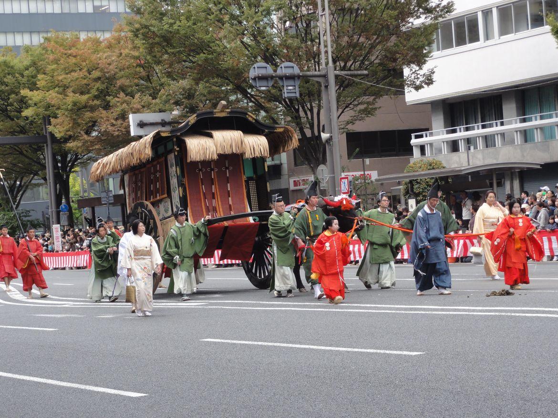 20161022 kyoto jidai matsuri 09