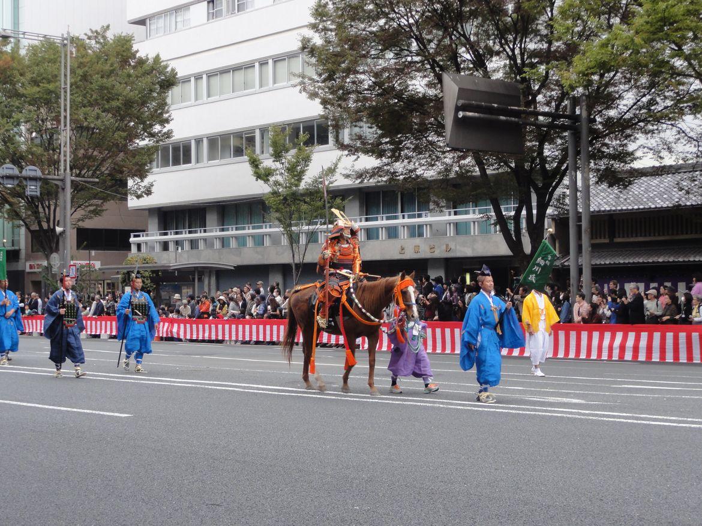 20161022 kyoto jidai matsuri 11