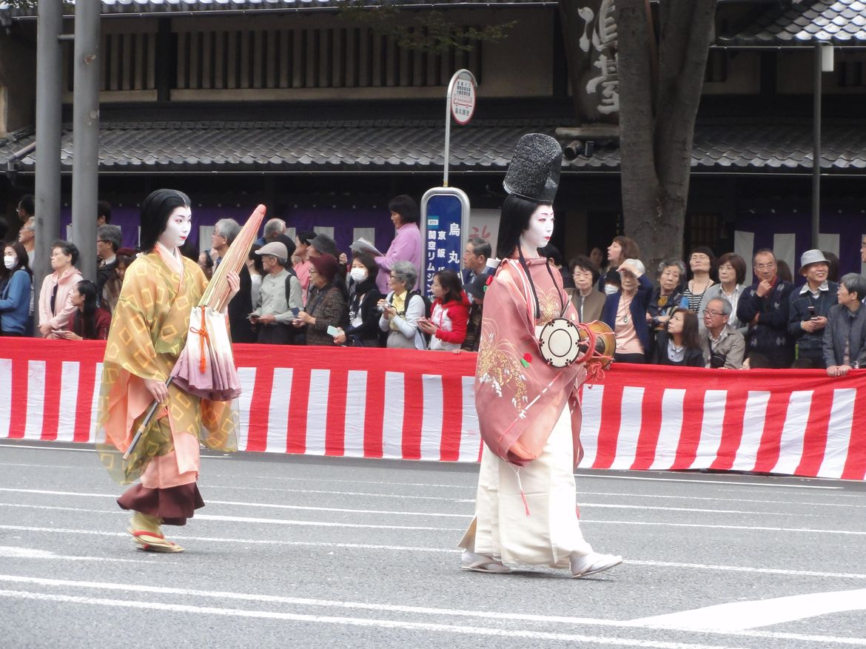 20161022 kyoto jidai matsuri 13