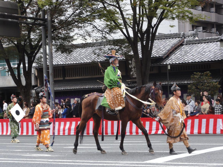 20161022 kyoto jidai matsuri 15