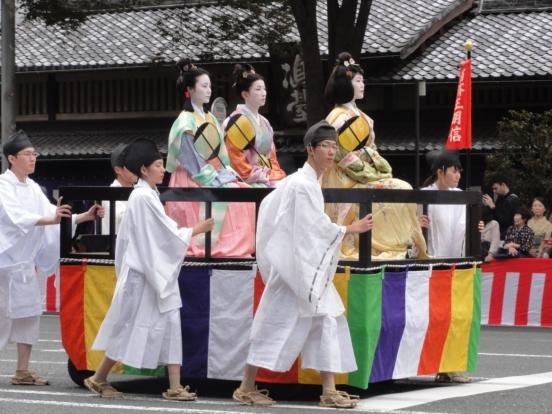 20161022 kyoto jidai matsuri 19