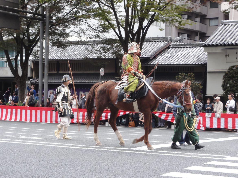 20161022 kyoto jidai matsuri 22