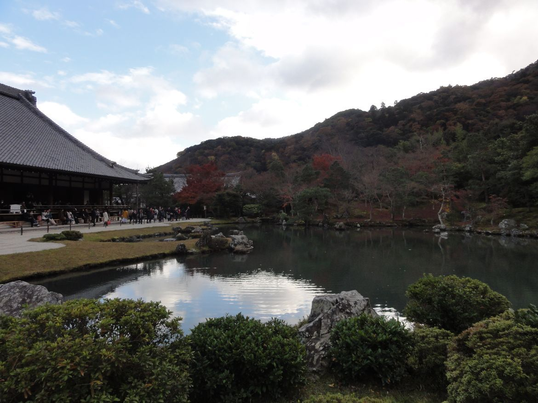 20161129 Arashiyama 15