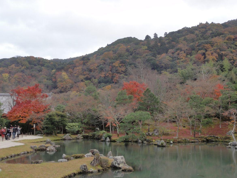 20161129 Arashiyama 26