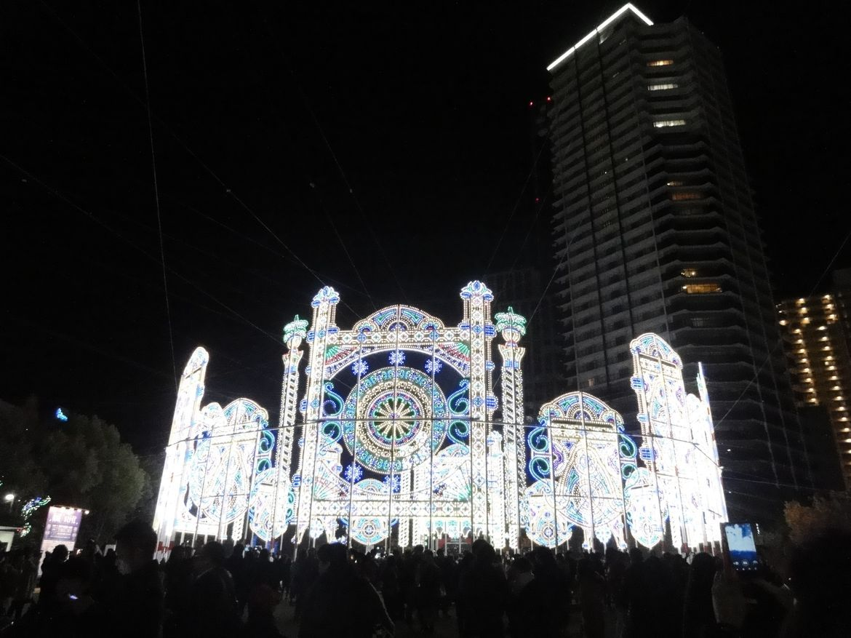 20161202 Kobe Illuminations 10