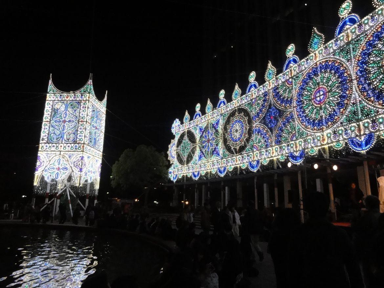 20161202 Kobe Illuminations 16