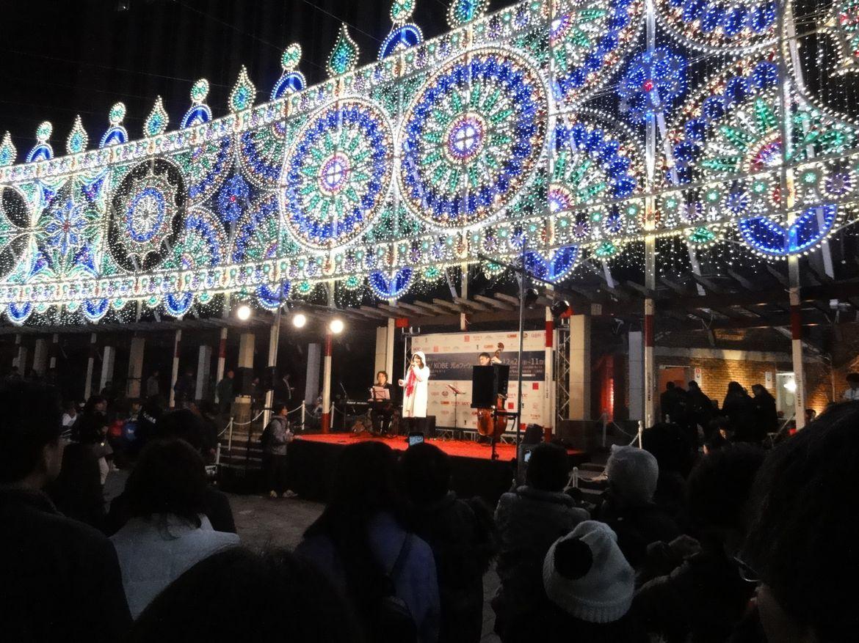 20161202 Kobe Illuminations 17