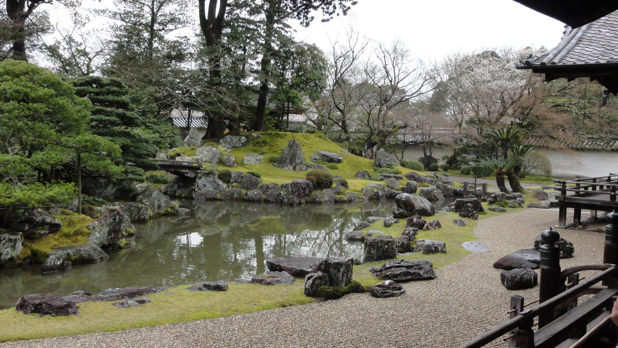 20170408 Daigoji Kyoto 11