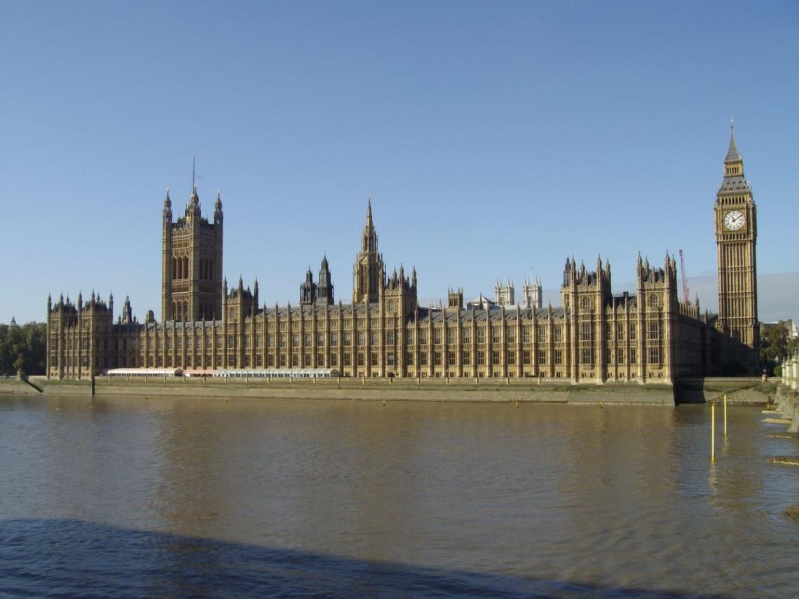 Londres Westminster 2006