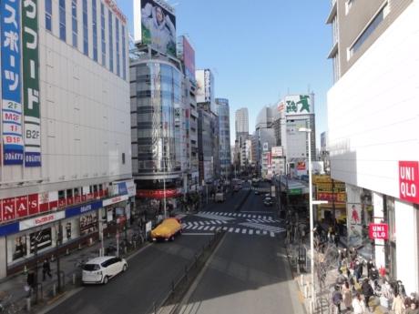 2020 02 23 Tokyo Shinjuku 03