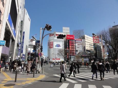 2020 02 23 Tokyo Shinjuku 04
