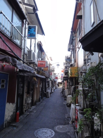 2020 02 23 Tokyo Shinjuku 07