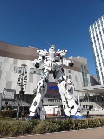 2020 02 27 Tokyo Odaiba 02