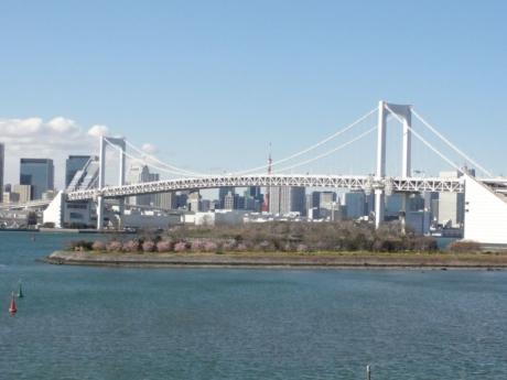 2020 02 27 Tokyo Odaiba 03