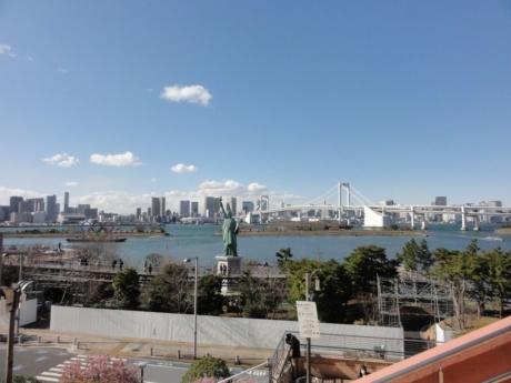 2020 02 27 Tokyo Odaiba 07