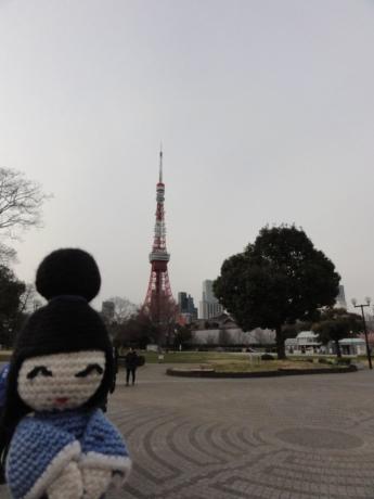 2020 02 28 Tokyo Tour