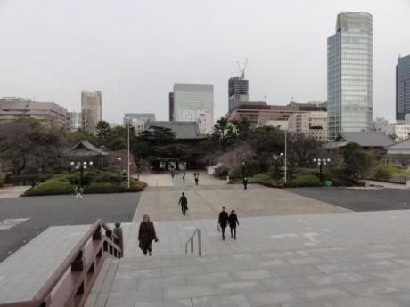 2020 02 28 Tokyo Zojoji 02
