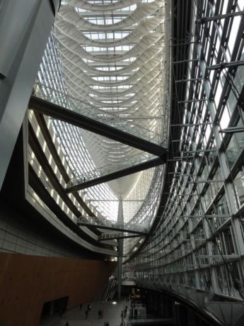 2020 03 01 Tokyo Centre congres 02