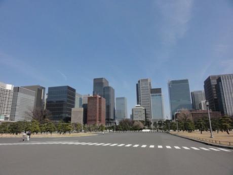 2020 03 01 Tokyo Gare 02