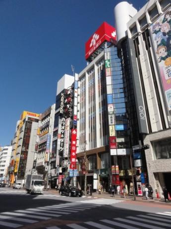 2020 03 06 Tokyo Shibuya 02