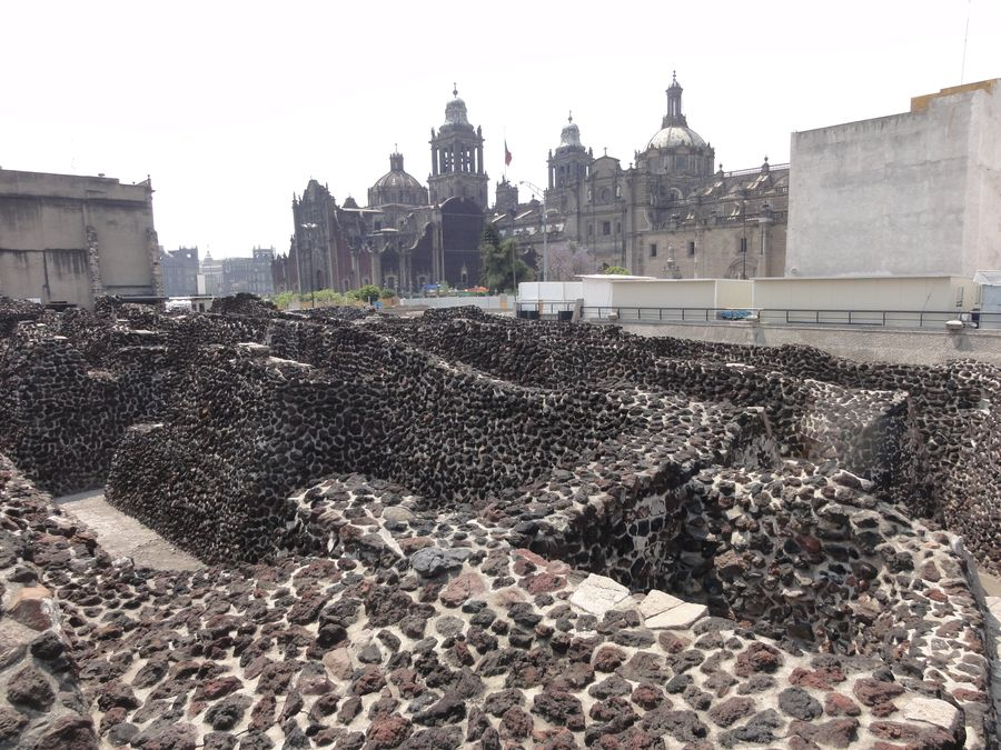 20110306 mexico templo mayor