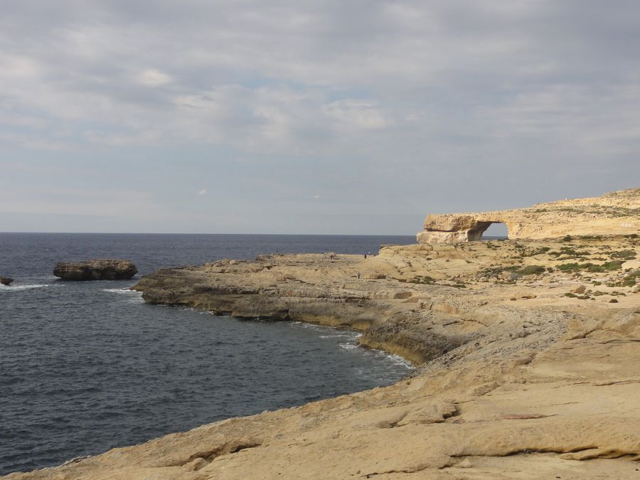 20151115 Gozo 16 Azure Window