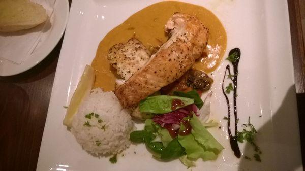 Nourriture Islandaise