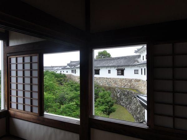 Appartement de la Princesse d'Himeji