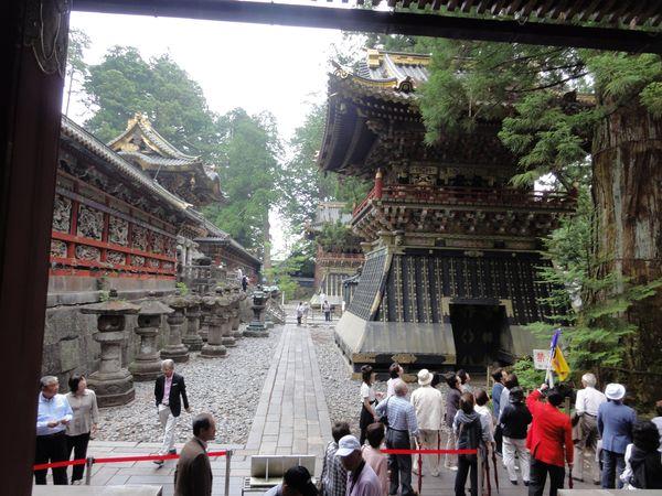 Temples à Nikko