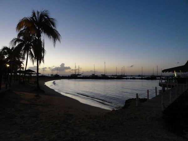Baie de Fort-de-France, Martinique